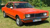 Car Ford Taunus TC — Stock Photo