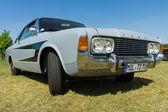 Car Ford Taunus 17M P7b — Stock Photo