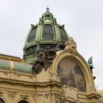 ������, ������: Prague Municipal House Smetana Hall