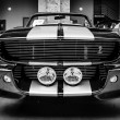 ������, ������: Shelby Mustang