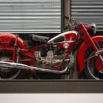 Постер, плакат: Motorcycle Moto Guzzi Airone