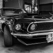 ������, ������: Ford Mustang Boss 429