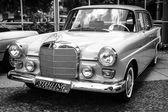Car Mercedes-Benz — Stock Photo