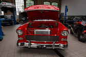 Chevrolet bel air pro pouliční — Stock fotografie