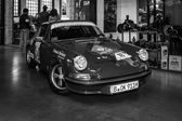 Car Porsche 911 Carrera RS — Foto de Stock
