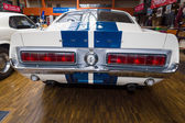 Shelby Mustang — Stock Photo