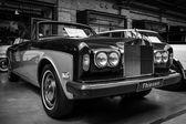 Rolls-Royce Corniche I — Stock Photo