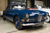 Oldtimer BMW 503 convertible — Foto de Stock