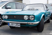 BERLIN, GERMANY - MAY 17, 2014: Sports coupe Fiat Dino 2000 (Type 135), 1968. 27th Oldtimer Day Berlin - Brandenburg — Stock Photo