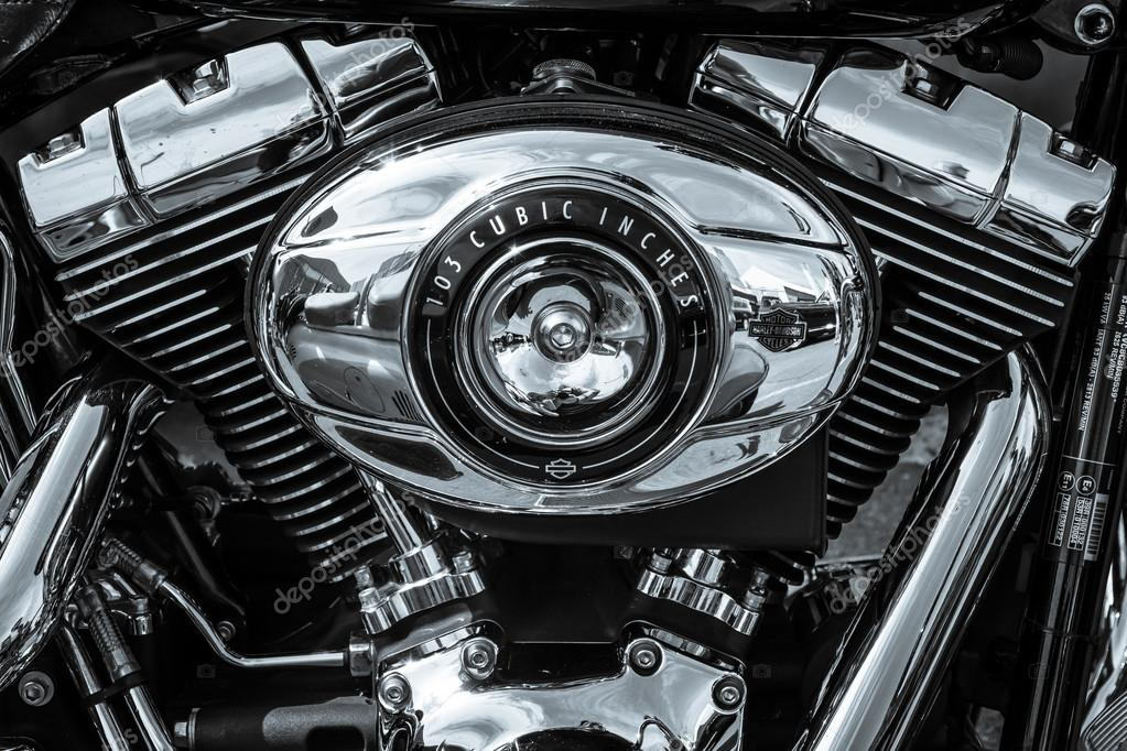 Harley Davidson V Twin Performance Parts