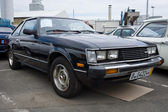 BERLIN, GERMANY - MAY 17, 2014: A compact sports car Toyota Celica Liftback (Third generation), 1983. 27th Oldtimer Day Berlin - Brandenburg — Stock Photo