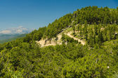 Taurus Mountains. Antalya Province. Turkey — Stock Photo