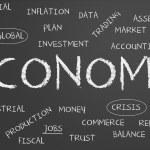 Economy concept — Stock Photo #13333771