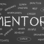 Mentor word cloud — Stock Photo #23642841