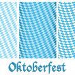 Set of Oktoberfest design background — Stock Vector #12008053