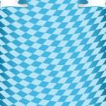 Oktoberfest celebration design background — Stock Vector