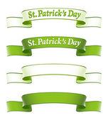 St.Patrick — Stock Vector