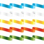 Ribbon Banners Set — Stock Vector #34921839