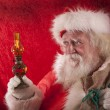 Santa Claus — Stock Photo #14400573