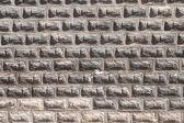Muro de piedra. — Foto de Stock