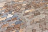 Concrete bricks. — Stock Photo