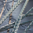 Ropes. — Stock Photo