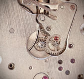 Clockwork. — Stock Photo
