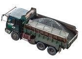 Truck. — Foto de Stock