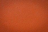Orange textured plastic. — Stock Photo