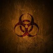 Biohazard. — Stock Photo