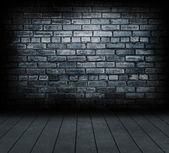 Vintage brick wall. — Stock Photo
