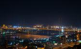 Vladivostok stadsbild. — Stockfoto