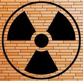 Radiation. — Stock Photo