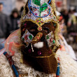 Bulgaria mummers parade — Stock Photo #12218888