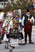 Bulgaristan cabotins parade 2008 — Stok fotoğraf