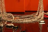 各类珠宝首饰 — 图库照片