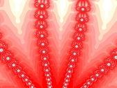 Fraktale-abbildung — Stockfoto