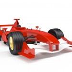Постер, плакат: Formula 1 Car