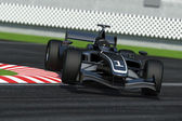 Formula 1 Car — Stock Photo
