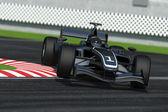 Samochód formuły 1 — Zdjęcie stockowe