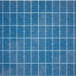 Stock Photo: Array of Photovoltaic Solar Panels
