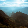 Stock Photo: Panoramof Grand Canyon