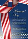 Veterans day — Stock Vector