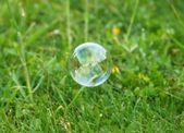 せっけんの泡 — ストック写真