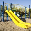 Playground Slide — Stock Photo #12116804