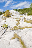 Granite Outcrop — Stock Photo
