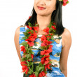 Hawaiian Girl — Stock Photo #12418571