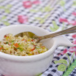 Royalty-Free Stock Photo: Quinoa Salad