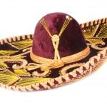 Постер, плакат: Velvet Mexican Sombrero