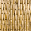 Wicker Basket Textures and Details — Stock Photo